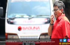 PDIP Sentil PAN yang Membelot di Perppu Ormas - JPNN.com