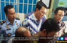 Ditjen PAS Kaji Skenario Pengamanan saat Ahok Bebas - JPNN.com