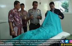 Kapten Perampokan di SPBU Daan Mogot Gagal ke Bali Bareng Pacar, Dor! - JPNN.com