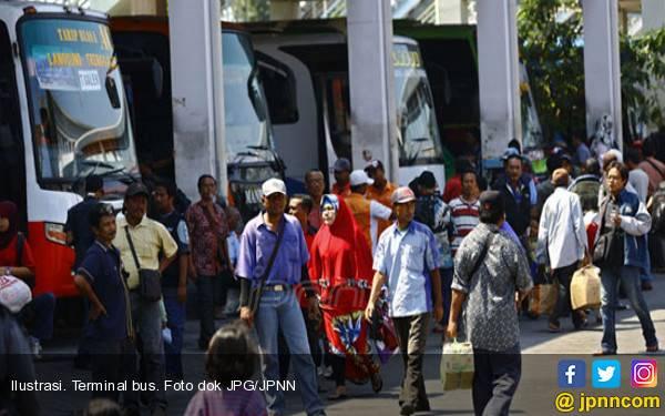 Ratusan Orang Terjaring Operasi Yustisi di Kota Bekasi - JPNN.com