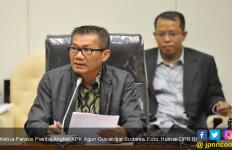 Masih Diperiksa KPK, Rapat Pansus Tanpa Agun Gunandjar - JPNN.com