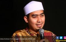 Ustaz Solmed Masih Bingung - JPNN.com