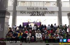 AMPI DKI: Pemuda Harus Tumbuhkan Budaya Saling Berbagi - JPNN.com