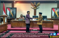 Mendagri Tetapkan Rohidin Sebagai Plt Gubernur Bengkulu - JPNN.com