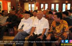 MUI, Medco dan PT BAV Luncurkan Program Arus Baru Ekonomi Indonesia - JPNN.com