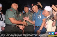 Jenderal Gatot Nurmantyo: Tahun 2019 Belum Tentu Saya Masih Hidup - JPNN.com