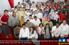 Bang Ara Memuji Kesetiaan Bu Sinta Wahid Menjaga Pancasila - JPNN.com