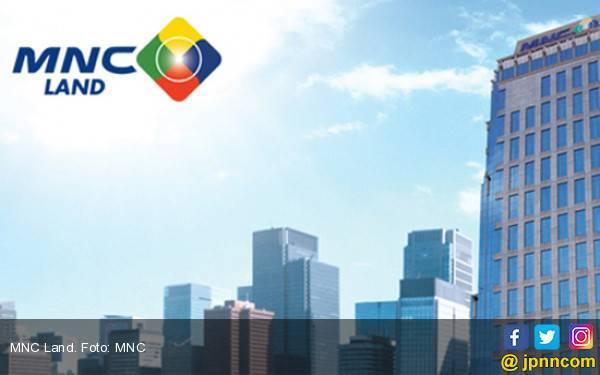 MNC Land Gandeng Kolega Garap Coworking Space Termodern - JPNN.com