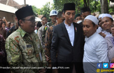 Jokowi Minta Kampus Tangkal Paham Radikalisme - JPNN.com