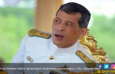 Maha Vajiralongkorn, Raja Baru Thailand yang Kerap Terjerat Skandal - JPNN.com