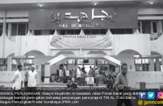 Masjid Mujahidin, Simbol Perjuangan Syuhada TNI Angkatan Laut - JPNN.com