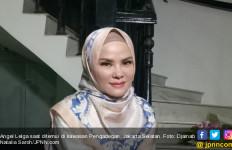 Bos First Travel Terjerat Kasus, Angel Lelga: Saya Rada Kasihan Tadinya - JPNN.com