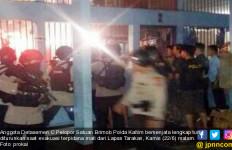 Wow, Polres Turunkan Ratusan Personel untuk Evakuasi Terpidana Mati Ini - JPNN.com