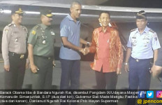 Barack Obama Start Liburan di Bali - JPNN.com