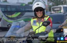 Catat, Polisi Bakal Hentikan Mobil Bak Terbuka untuk Pemudik - JPNN.com