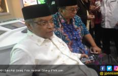 PBNU Tetapkan 1 Syawal Jatuh Pada... - JPNN.com