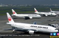 Maskapai Utama Jepang Kembali Buka Penerbangan ke Tiongkok - JPNN.com