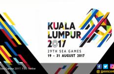 Ini Perolehan Akhir Medali di SEA Games 2017 - JPNN.com