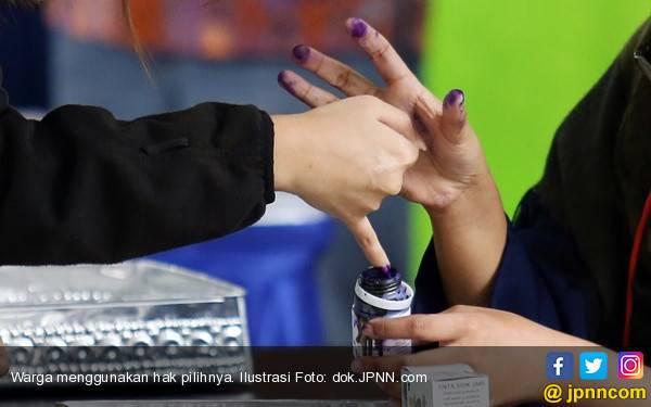 Ditemukan Lagi WNA Ber-KTP Masuk DPT Pemilu 2019 - JPNN.com