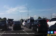 Pekerjaan Proyek di Jalan Tol Dihentikan Sementara Selama Arus Mudik - JPNN.com