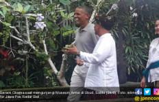 Beginilah Sekelumit Aktivitas Obama Berlibur di Bali - JPNN.com