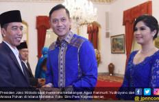 Pertemuan Jokowi - AHY, Pengamat: Politik Adiluhung Itu Masih Hidup - JPNN.com