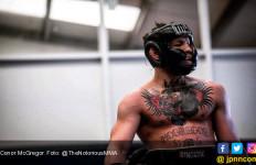 Conor McGregor akan Beri Kejutan Besar Sebelum Duel Lawan Floyd Mayweather - JPNN.com