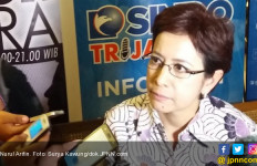 Nurul Arifin Kena Semprit Bawaslu Kota Bandung - JPNN.com