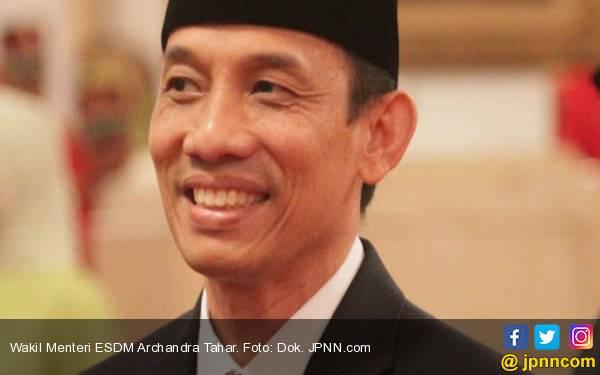 Pak Archandra Idolakan Buya Hamka - JPNN.com
