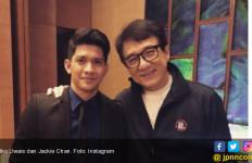 Iko Uwais Bakal Jadi Generasi Penerus Jackie Chan - JPNN.com