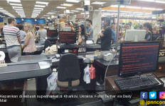 Gawat! Raksasa Iklan, Jaringan Listrik Hingga Pabrik Minyak Diserang, ATM Offline - JPNN.com