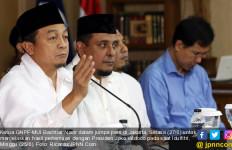 Bachtiar Nasir Sebut Presiden Jokowi Tak Merasa Ada Kriminalisasi Ulama - JPNN.com