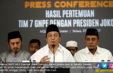 Bachtiar Nasir: Kaum Antidemokrasi Tidak Menginginkan Habib Rizieq di Indonesia - JPNN.com