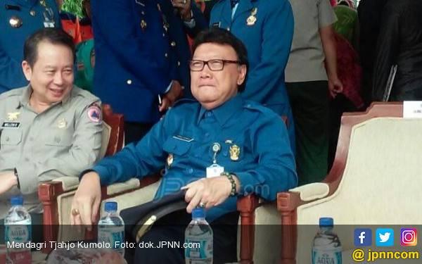 Kenaikan Dana Bantuan Parpol Bisa Dinikmati Tahun Ini - JPNN.com