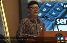 Mendagri Sebut Pembubaran Lima Ormas Anti-Pancasila, Termasuk FPI? - JPNN.com