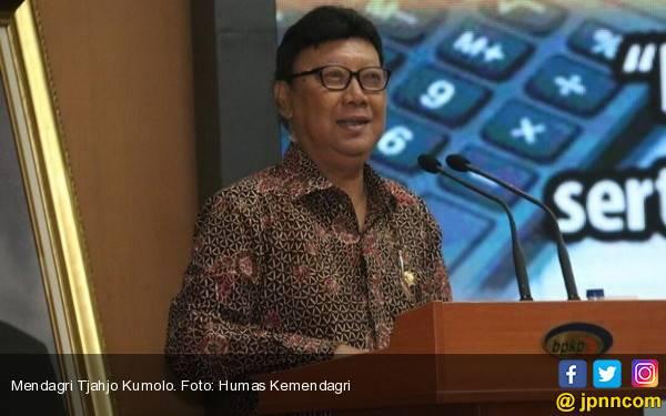 KTP-El untuk Penganut Kepercayaan Diproses Usai Pilkada 2018 - JPNN.com