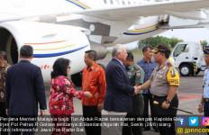 Obama Ngadem di Ubud, PM Najib Pilih Suasana Tenang Nusa Dua - JPNN.com