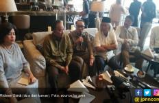 Ridwan Saidi: Kubu Jokowi Takut Kalah? - JPNN.com