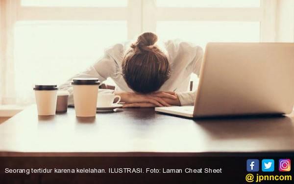 Sering Kelelahan, Selalu Pertanda Gejala Diabetes? - JPNN.com