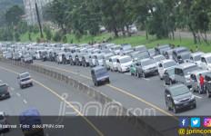 Arus Balik Lebaran Sudah Mulai Terlihat - JPNN.com