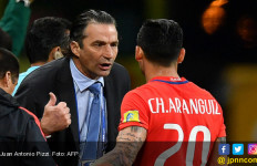 Pelatih Chile Bersyukur Portugal Tak Bisa Full Team - JPNN.com