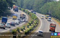 Antisipasi Kemacetan, Kendaraan Besar Dilarang Lewat Tol Saat Arus Balik ke Jakarta - JPNN.com