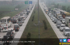 Tabrakan Beruntun Terjadi di Km 181 Tol Cipali - JPNN.com