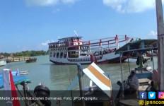 20 Kapal Baru Kemenhub Siap Digunakan untuk Mudik Lebaran - JPNN.com