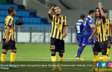 Timnas Indonesia Buat SEA Games Dipandang Sebelah Mata sama Malaysia - JPNN.com