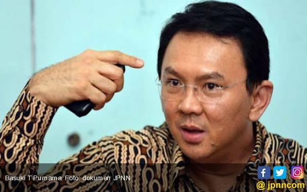 Jangan Kaget, Konon Badan Ahok Kian Sehat dan Kekar - JPNN.com