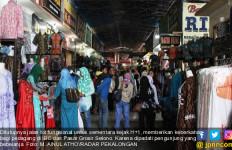 Nasib Pedagang Batik Pekalongan setelah Ada Tol Pemalang-Batang - JPNN.com