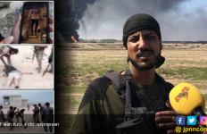 Falah Aziz, Polisi yang Telah Membunuh 130 ISIS, 50 Penggal Kepala - JPNN.com