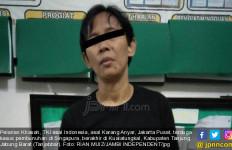 TKI Pembunuh Majikan di Singapura Ditangkap di Tungkal - JPNN.com