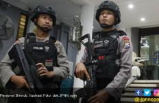 Polisi Identifikasi Peneror Anggota Brimob di Masjid Falatehan - JPNN.com
